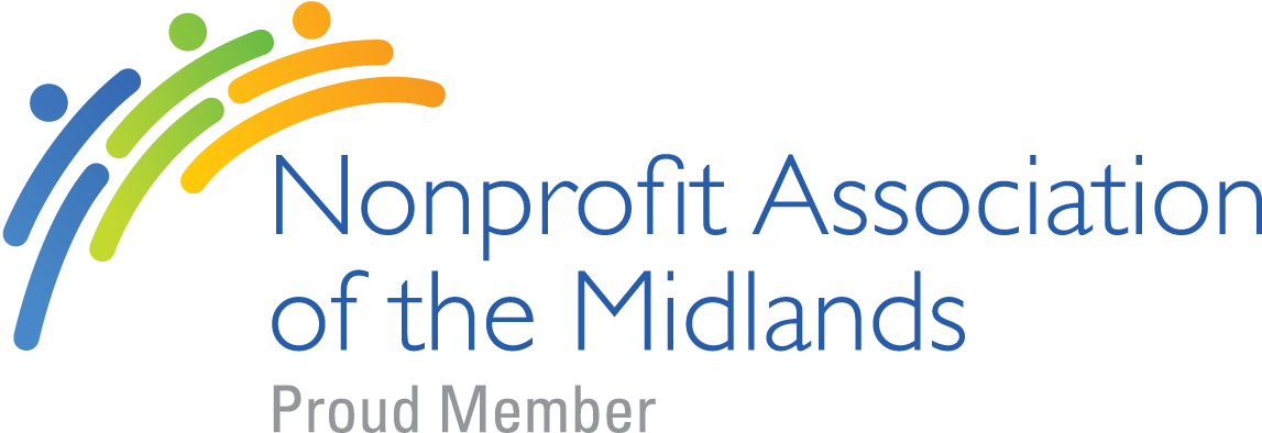 Nonprofit Association of the Midlands Proud Member
